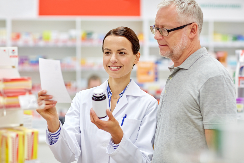 Medicare Advantage Prescription Drug Plan