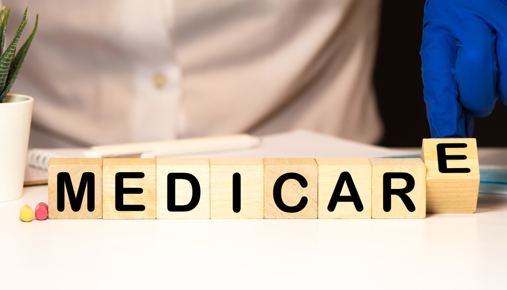here's a Medicare term for every letter of the alphabet!