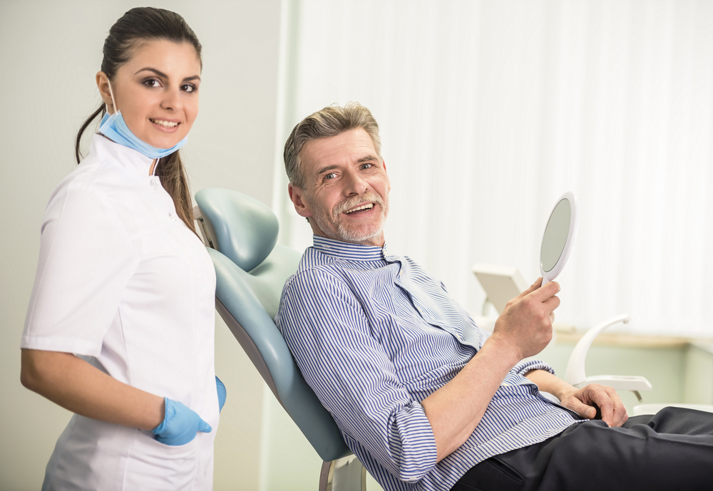 a Medicare Advantage plan may include dental coverage