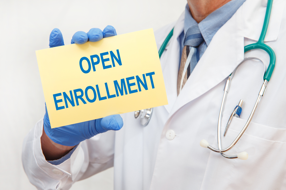 Fussell & Goodyear explains the Medicare enrollment periods for 2021